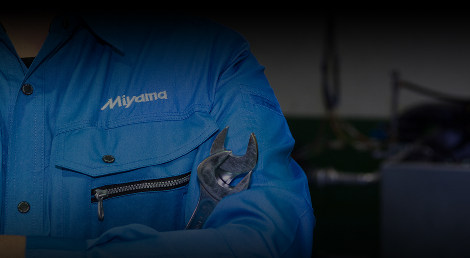 未来を創る仕事|ミヤマ株式会社